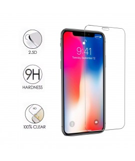 iPhone X Tempered Glass Screen Protector (1 Pack)