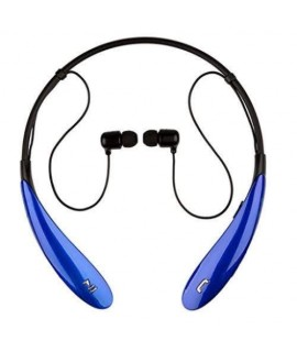 Kashoom HBS-800 Bluetooth Headset Wireless Running Sports Stereo Earphone (Black;Blue;Red)