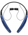 LG Tone Pro HBS-770 Stereo Bluetooth Headphones - Blue (Certified Refurbished)