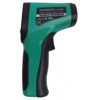 Kashoom KH1007 Digital Laser Infrared Thermometer Temperature Gun -58℉~ 716℉ (-50℃ ~ 380℃)